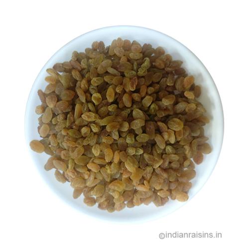 Golden Type IV Grade A Standard Round Raisins (RGL001)